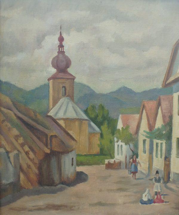 Bánovszky Miklós